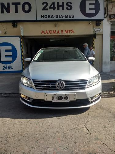 Volkswagen Passat Cc Exclusive Dsg. Tope De Gama.