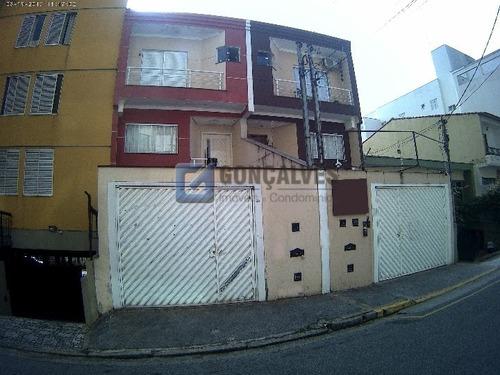 Venda Sobrado Sao Bernardo Do Campo Baeta Neves Ref: 119234 - 1033-1-119234