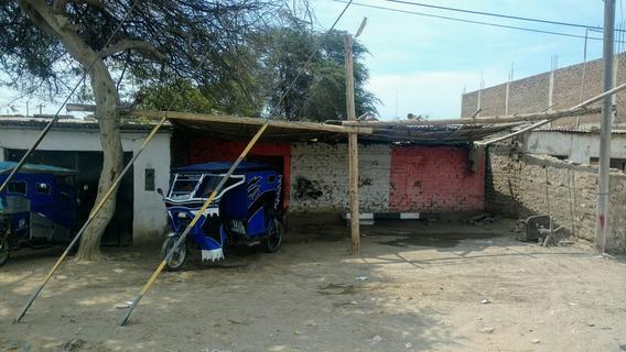 Terreno El Progreso.via De Evitamiento