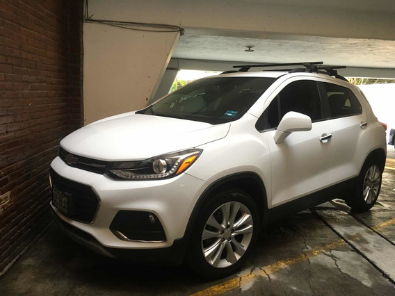 Chevrolet Trax 1.8 Premier At 2017