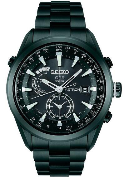 Relógio Seiko Astron Gps - Sast007