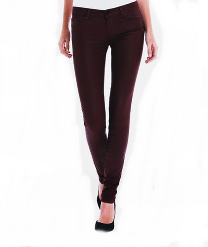 Jean Lee Scarlett Super Slim Fit Skinny Leg