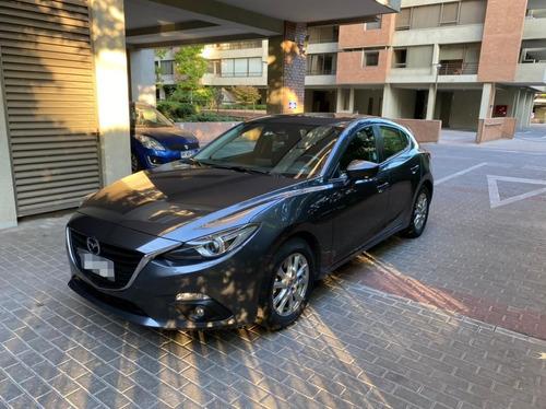 Mazda 3 Sport Hb 2.0 At 2016