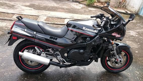 Kawasaki Ninja 1000r Super Conservada.