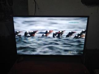 Lg Smart Tv 32p/80cm Sólo Cali.