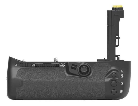 Battery Grip Meike P/ Canon7d Markll(bg-e16)+controle Remoto