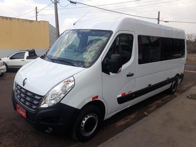 Master 2.3 Dci Minibus Executiva L3h2 16l.- 2016 - Negrini