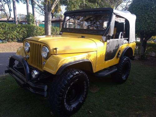 Imagem 1 de 14 de Ford Willys Jeep Willys
