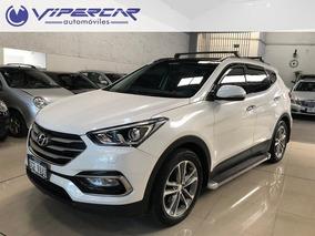 Hyundai Santa Fé Muchos Extras! 2017