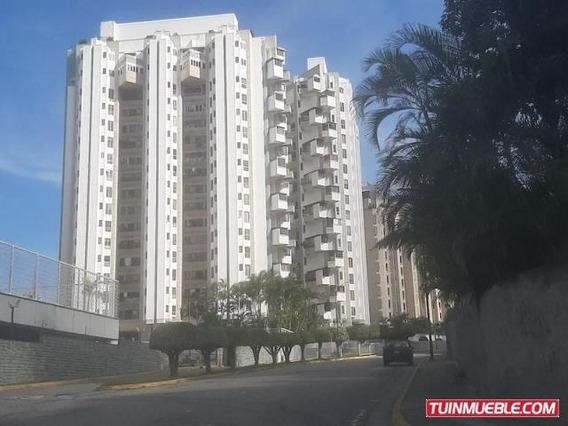 Apartamentos En Venta Los Naranjos 20-628