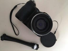 Câmera Digital Fujifilm Fine Pix S2800hd