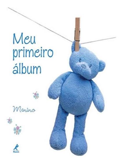 Meu Primeiro Album - Menino