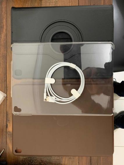 Super Kit - Capa Case iPad Air Pro - Melhor Preço