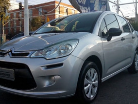 Citroen C3 Origine 1.5 8v Flex 2013/2014 9444