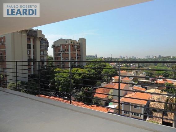 Triplex Jardim Guedala - São Paulo - Ref: 520659