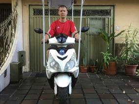 Moto Electrica Solar