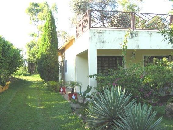 Chácara Rural À Venda, Jardim Santa Izabel, Hortolândia. - Ch0290