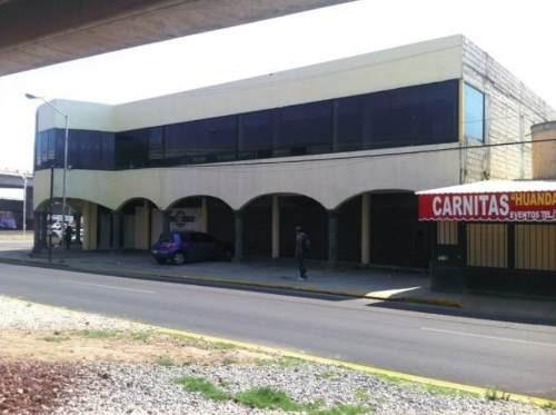 Local, Geovillas De Nuevo Hidalgo, 207.40 M2, Listo Para Utilizar.