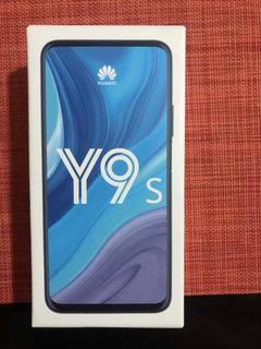 Celular Huawei Y9s Nuevo En Caja Estrenalo