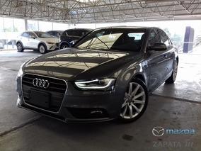 Audi, A4 Sport, 2014