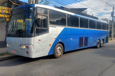 Onibus Cma Estrelão Ex Cometa 1999 Scania 124
