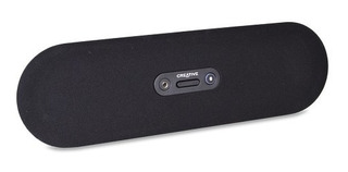 Bocina Creative Labs D80 Inalámbrica Bluetooth Compacta Nuev