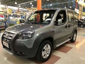 Fiat Doblo 1.8 Mpi Advent 16v 2013