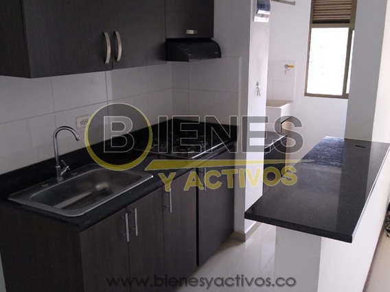 Arriendo Apartamento En Sabaneta - San José