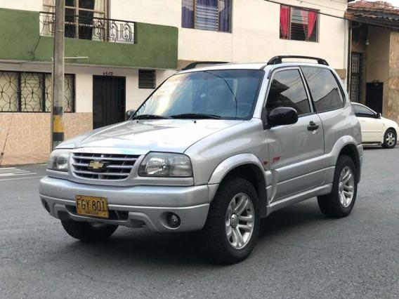 Chevrolet Grand Vitara Grand Vitara 4x4