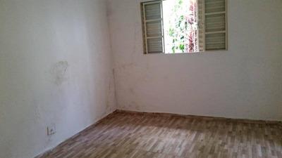 Casa Residencial Para Locação, Ipiranga, São Paulo. - Ca0089