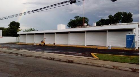 Nuevos Locales Comerciales En Renta, Sobre Av Zamna, Cerca De La Avenida Canek