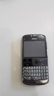 Celular Nokia E 5 Placa Ligando Normal Os 001