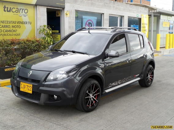 Renault Stepway Mt 1600 Aa Abs