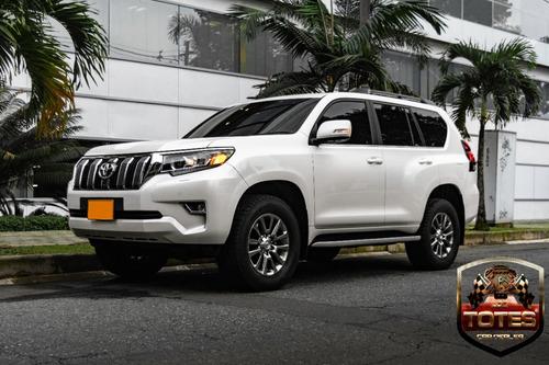 Toyota Prado Vx 2020 Diesel
