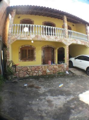 Casa Geminada Novo Progresso - 4932
