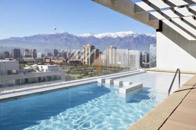 Cerro Colorado 5858, Las Condes