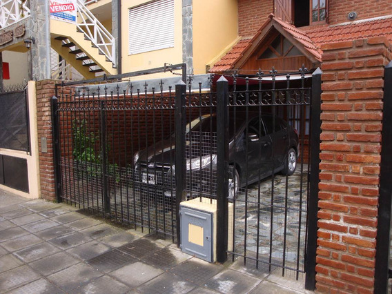 Alquilo Duplex Solo Para Familia San Bernardo Semana Santa