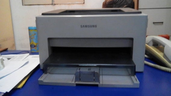 Impresora Samsung, Modelo: Mono Laser Printer Ml-2240