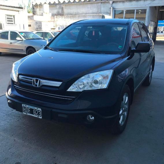 Honda Crv Ex 4x2 Automatica 2008