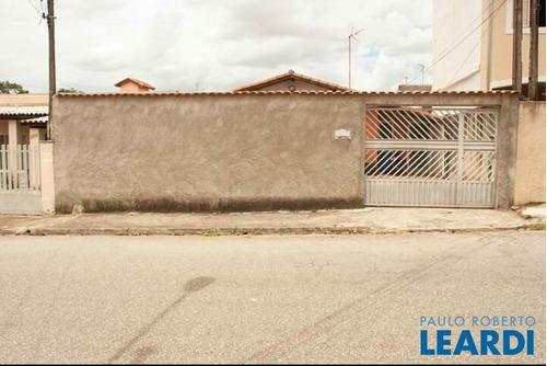 Casa Térrea - Parque Ouro Fino - Sp - 615192