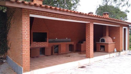 Chácara Com 7 Dormitórios À Venda, 4500 M² Por R$ 1.600.000,00 - Porta Do Sol - Mairinque/sp - Ch0044