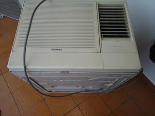 Aire Acondicionado Ventana Compacto Toshiba 3000 Frigorias