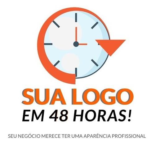 Imagem 1 de 2 de Logo Profissional