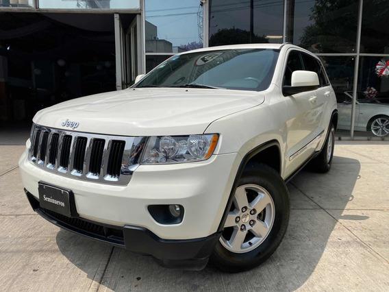 Jeep Grand Cherokee 2012 Laredo V6 4x2 At