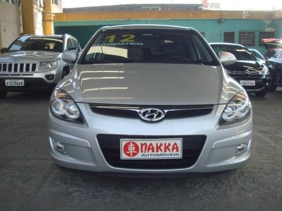 Hyundai I30 2012 Automático Completo Em Ótimo Estado !!!