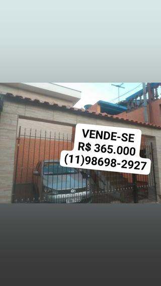 Linda Casa No Jardim Irajá Aceita Fgts Na Entrada