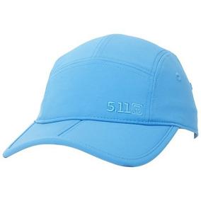 Gorra Bill Fold Color Azul Claro Marca 5.11 Original