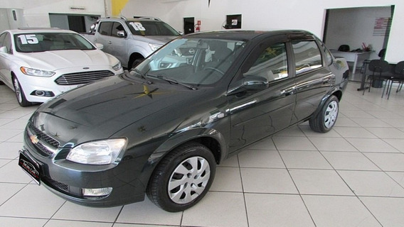 Chevrolet Classic 1.0 Ls 8v Flex 4p Manual 2010/2011