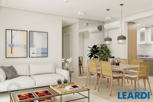 Apartamento - Pompéia  - Sp - 630056