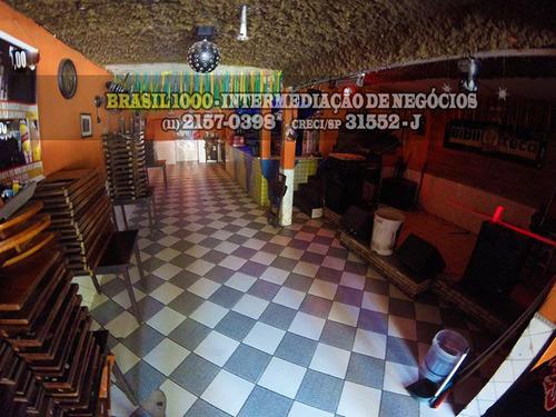 Bar, Saúde, Sp. (cód. 3935)